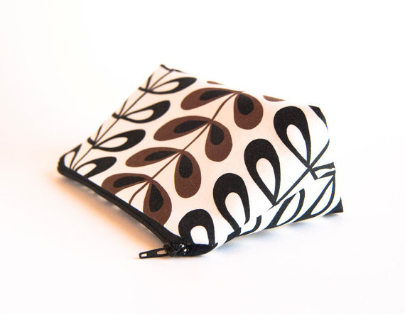 Cosmetic Pouch Clutch Bag