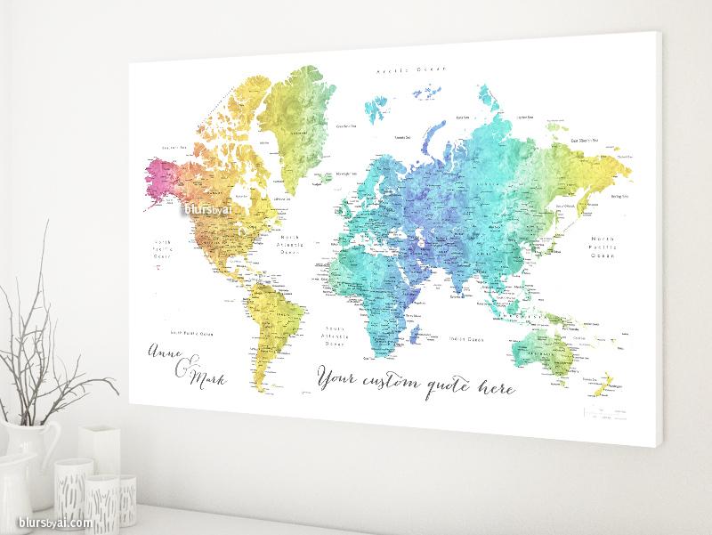 Help choosing a map!