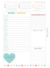 1-Month-1-page_PlannerInsert_PimpMyPlanner