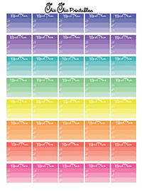 Meal-plan_Stickers_ChicChicPrintables
