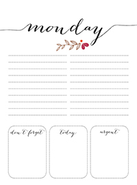 Monday_PlannerInsert_blursbyai