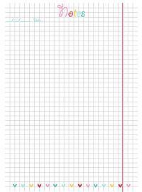 Notes-A5_PlannerInsert_PimpMyPlanner