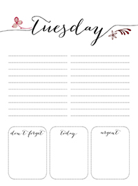 Tuesday_PlannerInsert_blursbyai
