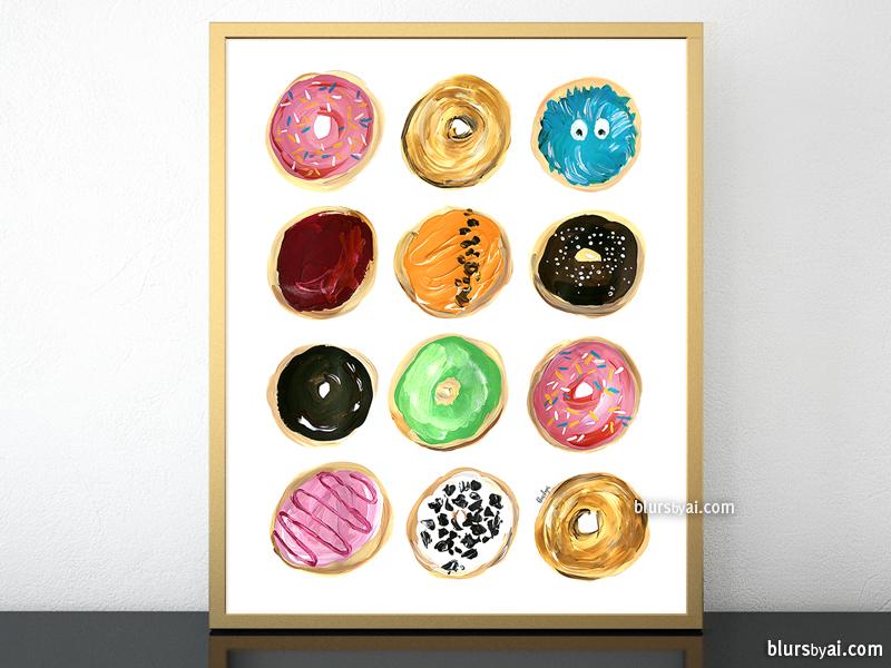 dozen-donuts-illustraton-ilp024