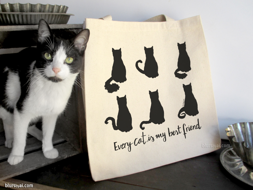 t006-every-cat-is-my-best-friend-tote-bag