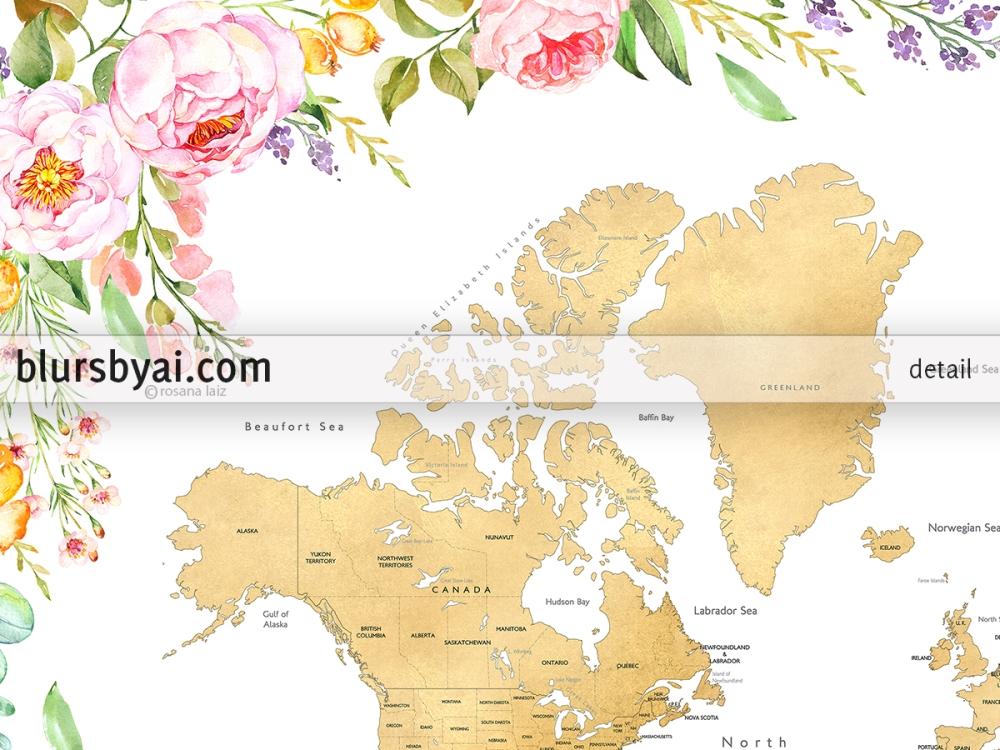 floral-world-map-2