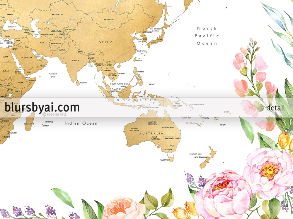 floral-world-map-3