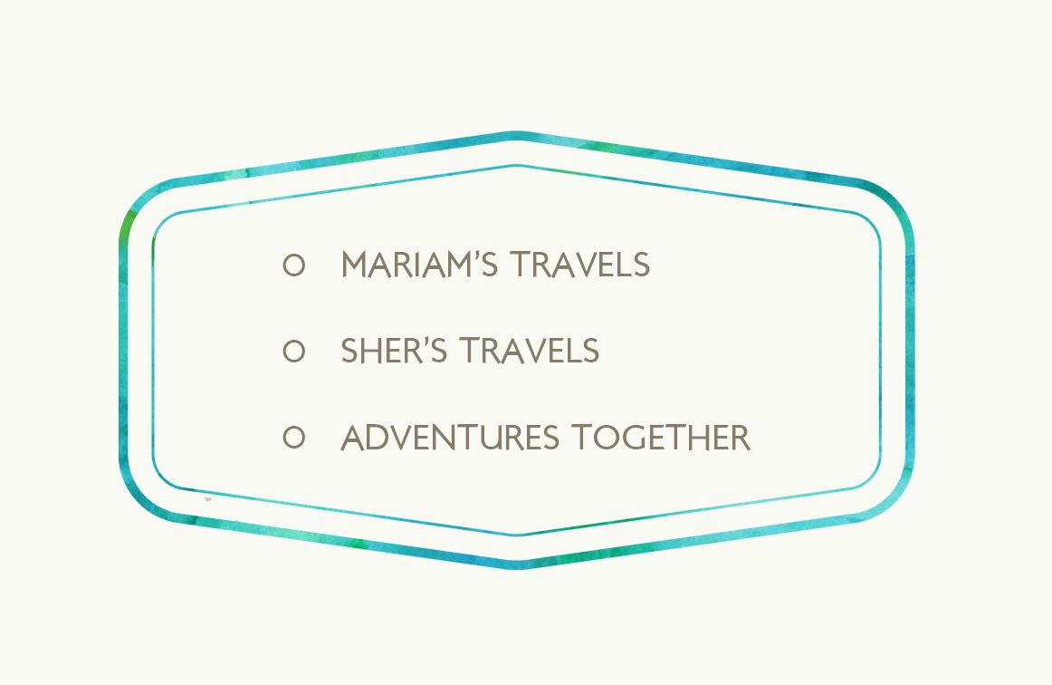Personalized map legends for pushpin maps or travel maps – blursbyai