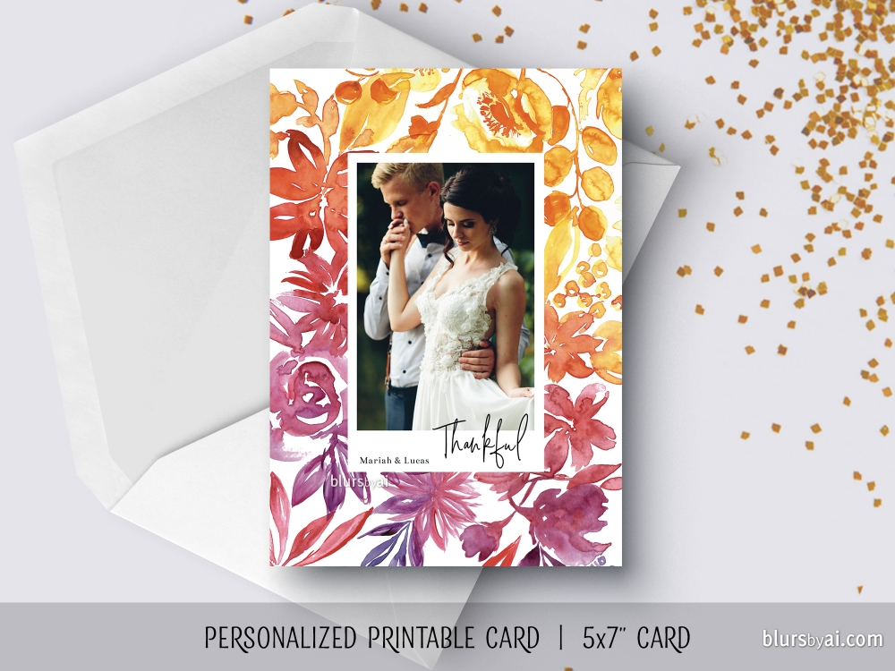 no problem want to convert a random card into a newlyweds card no worries just inquiry - Personalized Christmas Cards No Photo