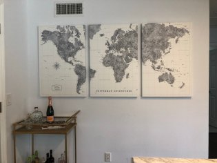 world maps by blursbyai (10)