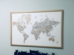 world maps by blursbyai (12)