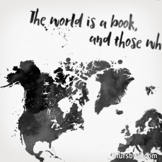 world maps by blursbyai (23)
