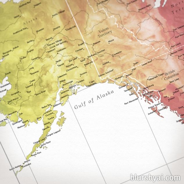 world maps by blursbyai (28)