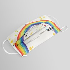 rainbow2718231-masks